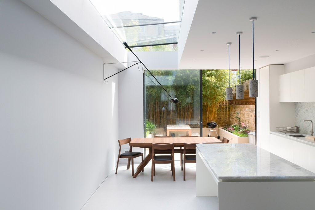 Tower Hamlets Architect - house extension