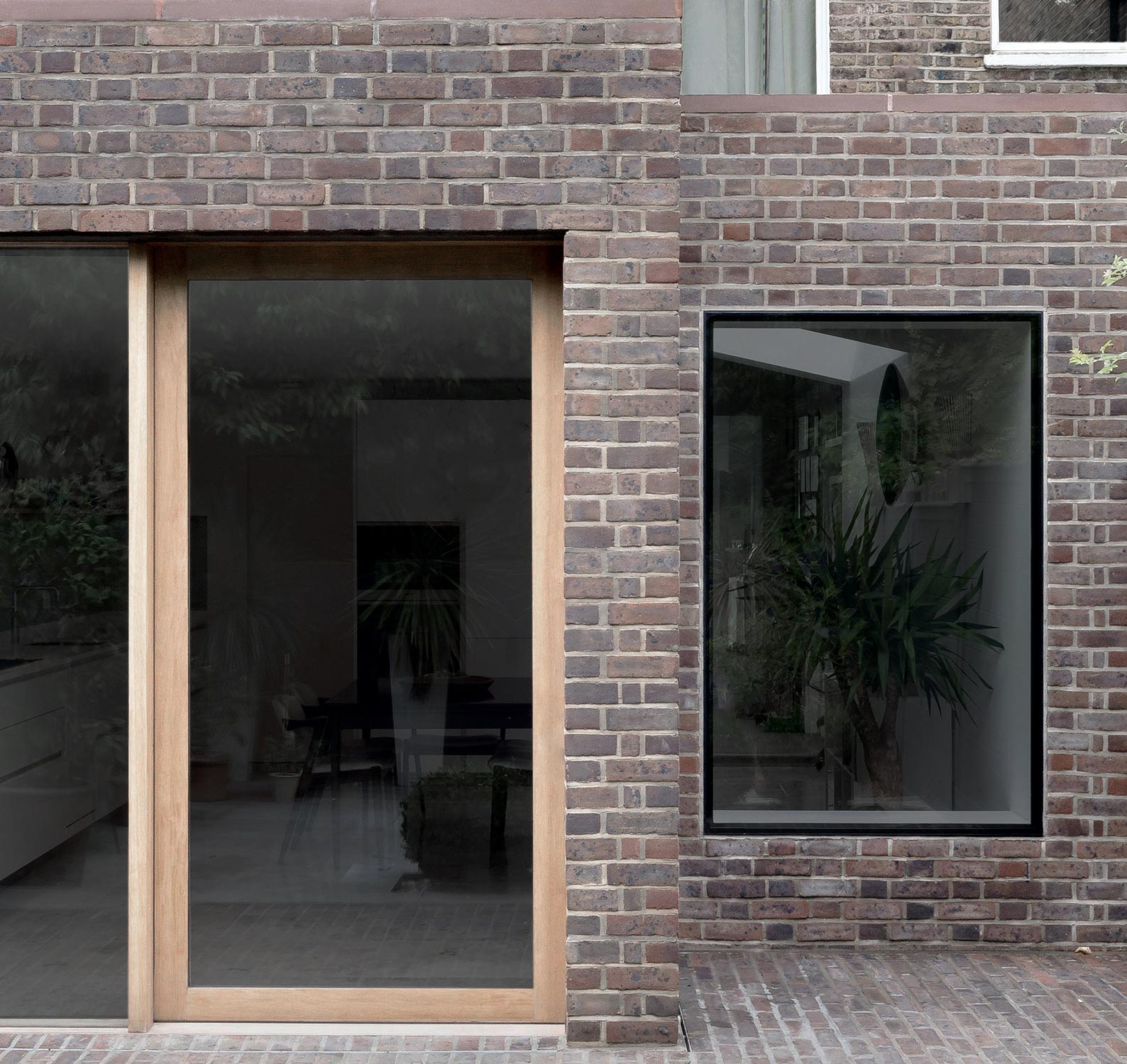 Kensington architect extension5