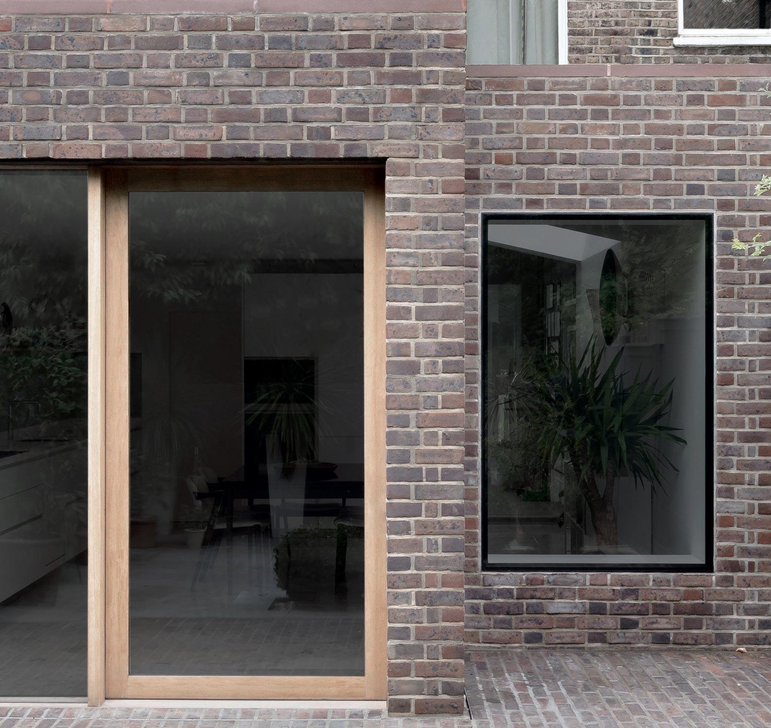 Kensington architect extension5
