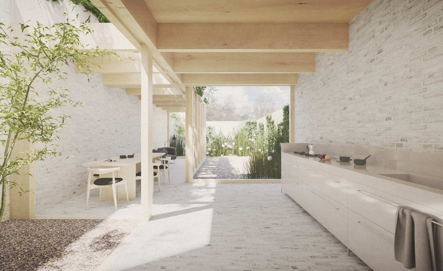 house extension hackney