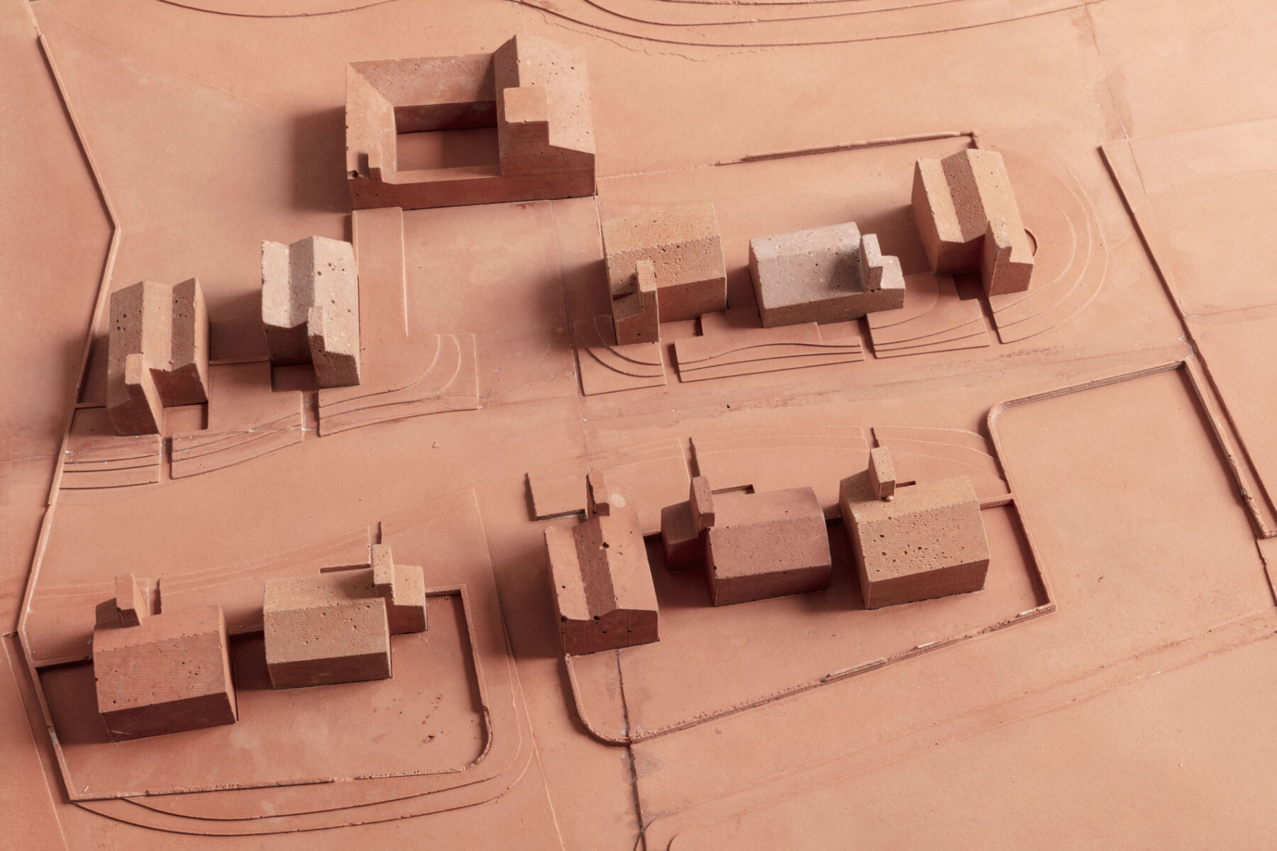 Passivhaus cohousing