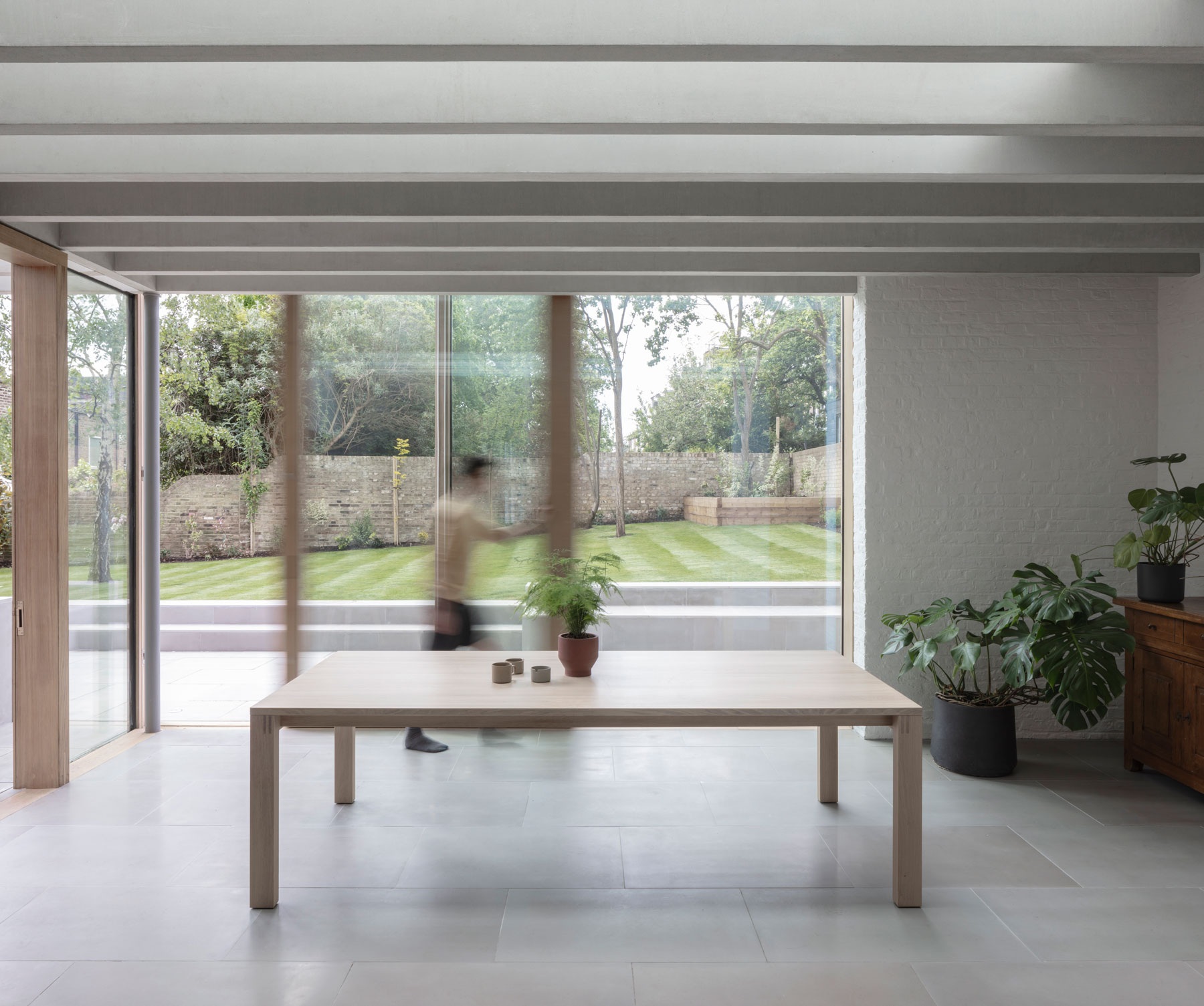 Dartmouth Park house extension architects