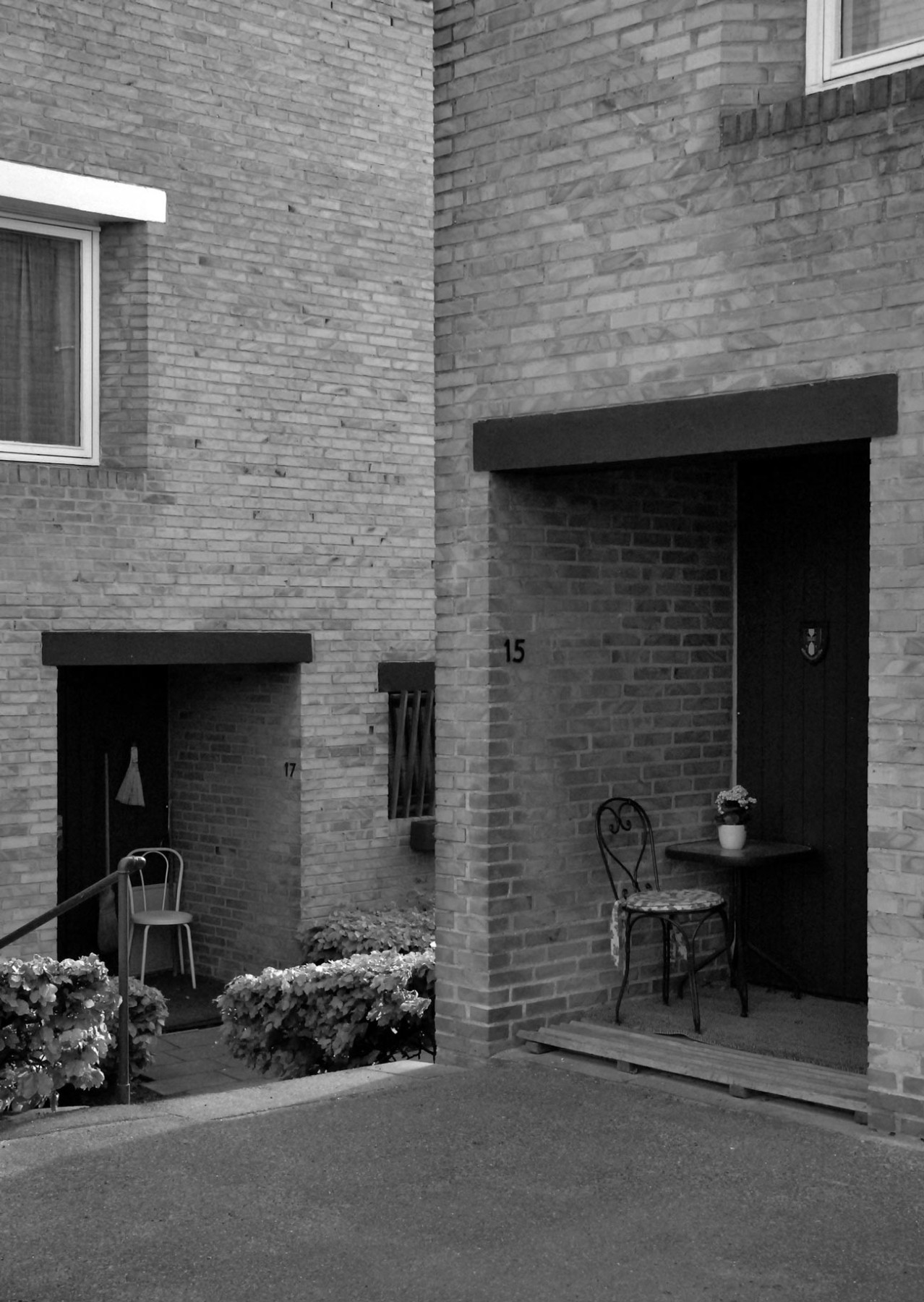 Cohousing London architect
