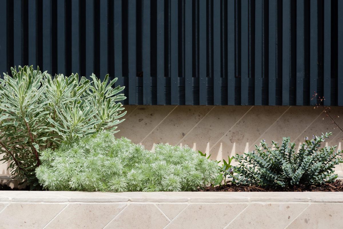 House extension and garden ideas london