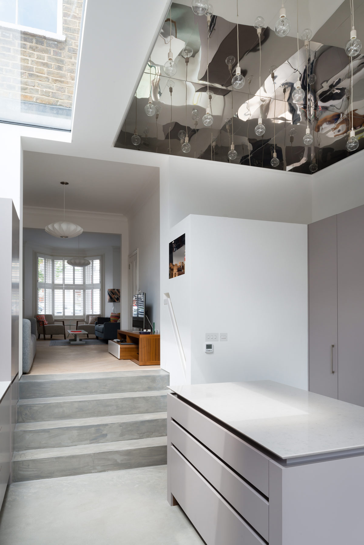 Ideas house extensions in london