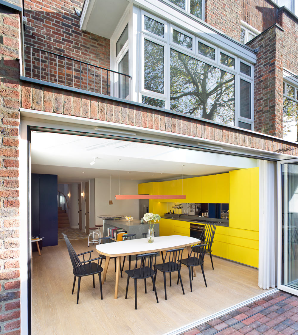 house extension architect ideas