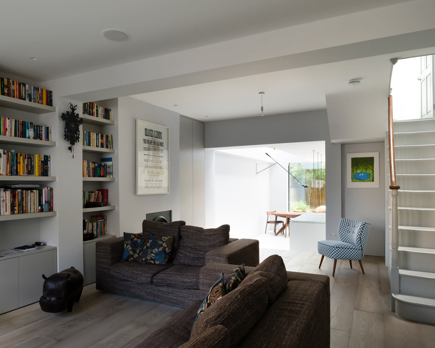 House Extension Ideas In London Architecture For London