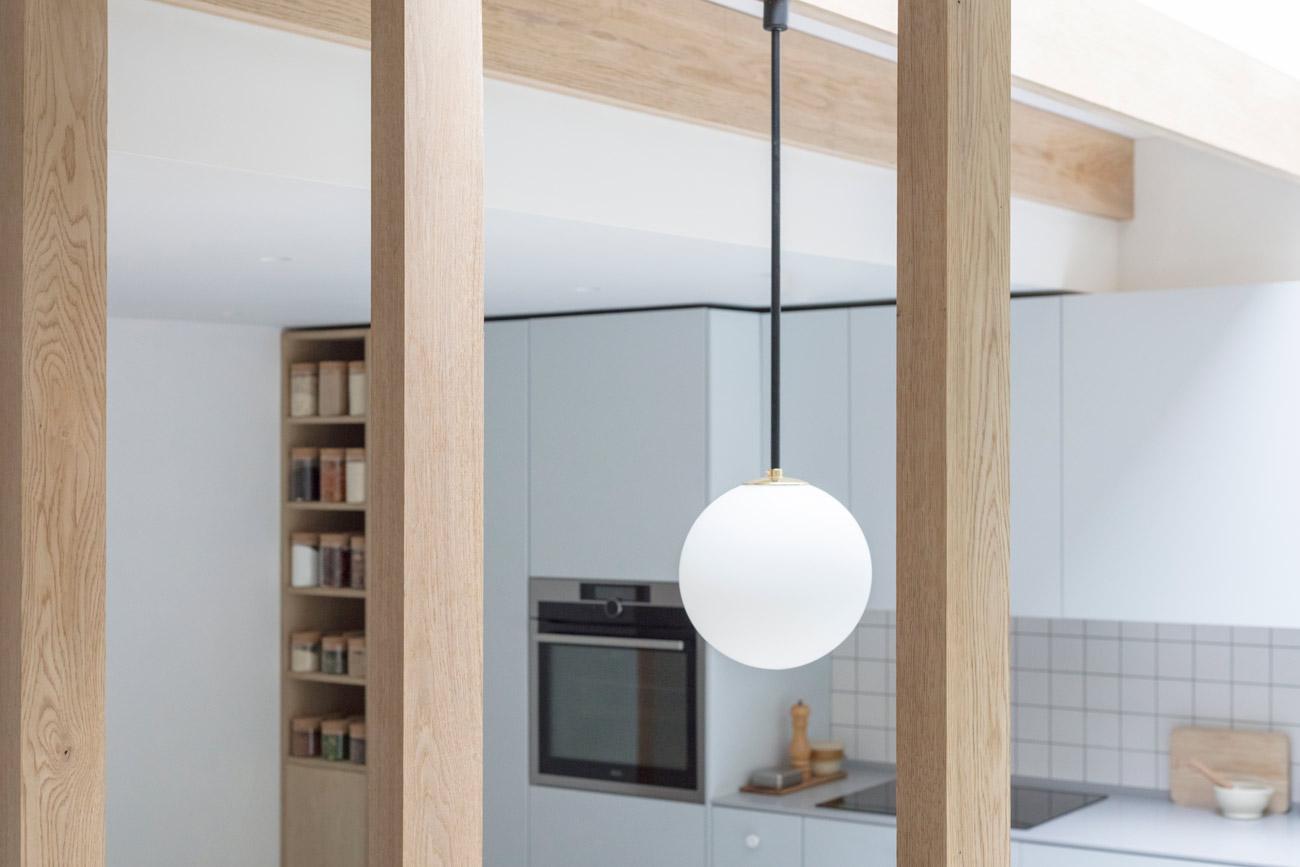 house extension ideas interior