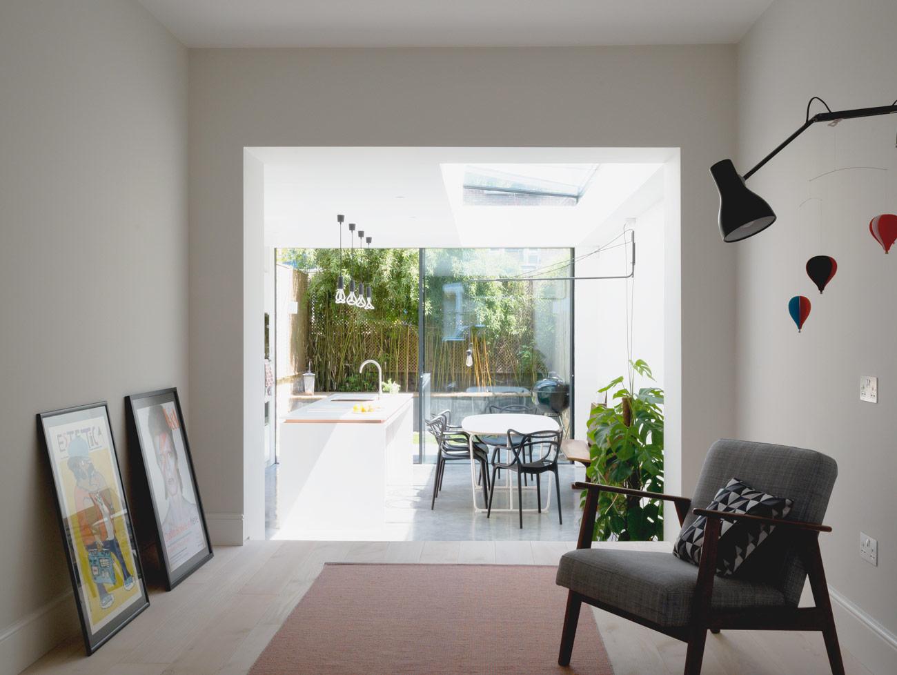 house extension ideas modern