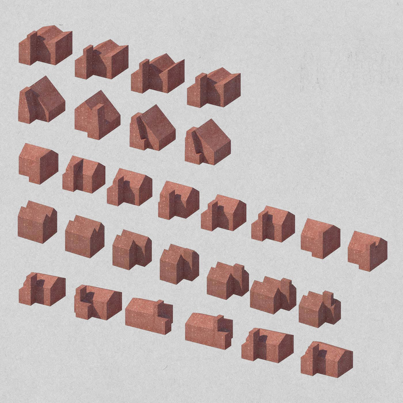 Aylesbuy cohousing architects: passivhaus housing