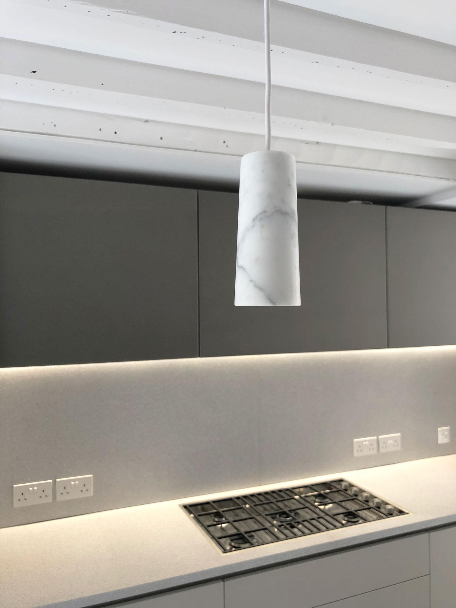 kitchen extensions london: design
