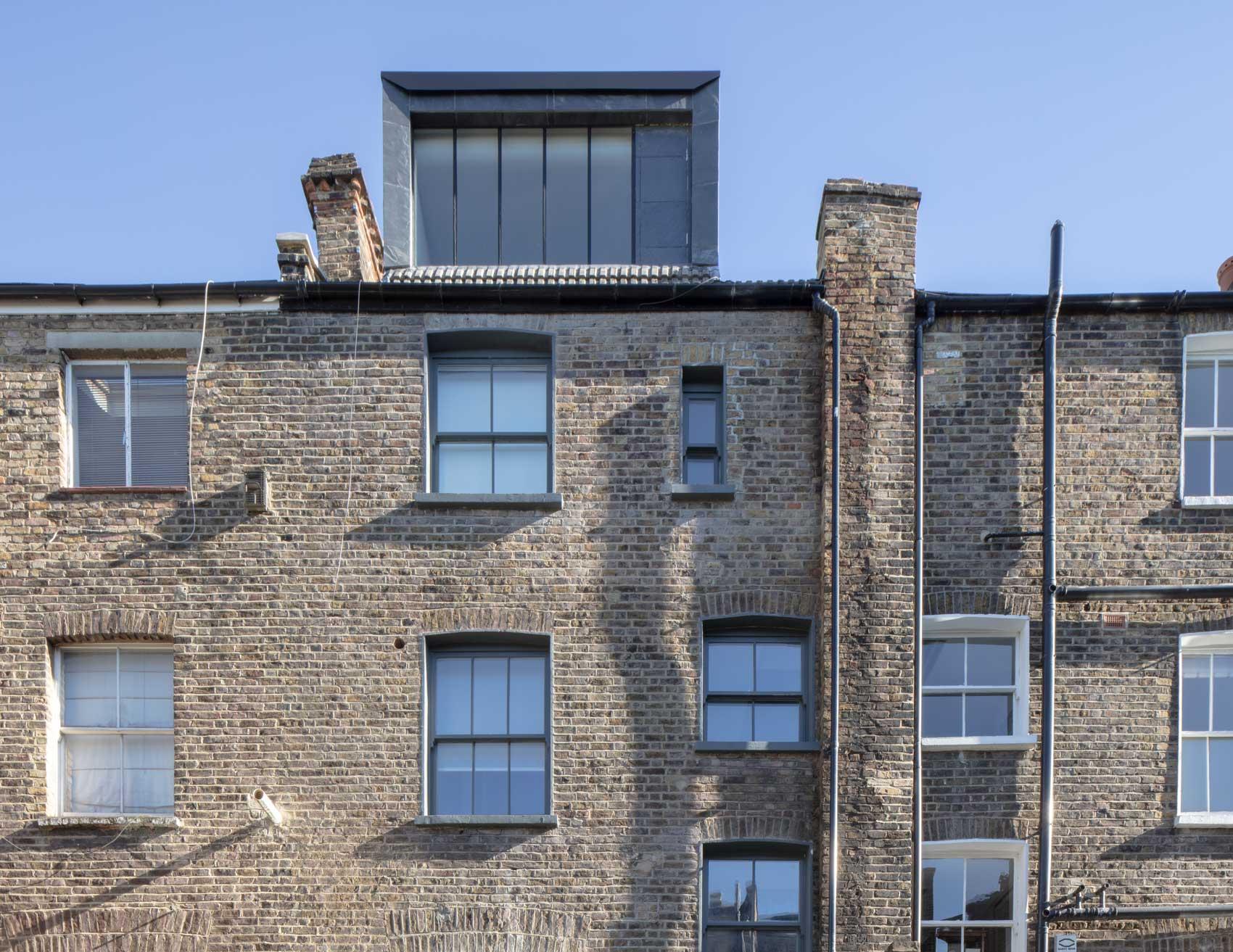 Loft Conversion Costs Calculator For 2019 Architecture For London