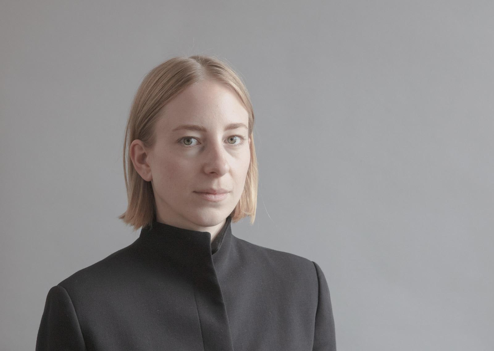 Christina Huber