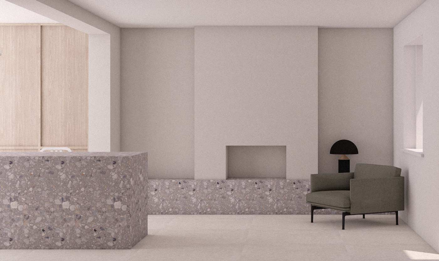 Enerphit passivhaus refurbishment architect in London