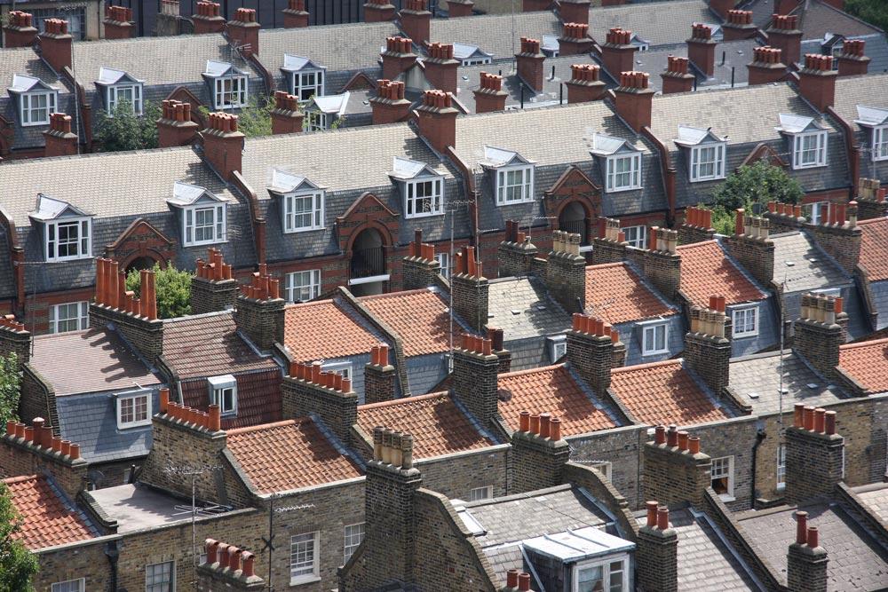 VAT on Green Home Improvements